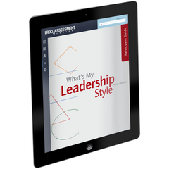 What's My Leadership Style