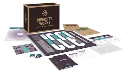 Diversity Works Game