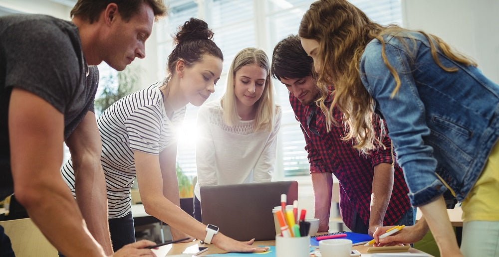 4 Types of Training for the Workplace | HRDQ