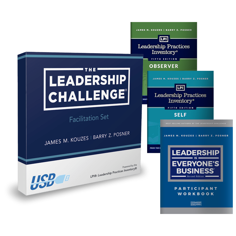 Leadership Practices Inventory | HRDQ
