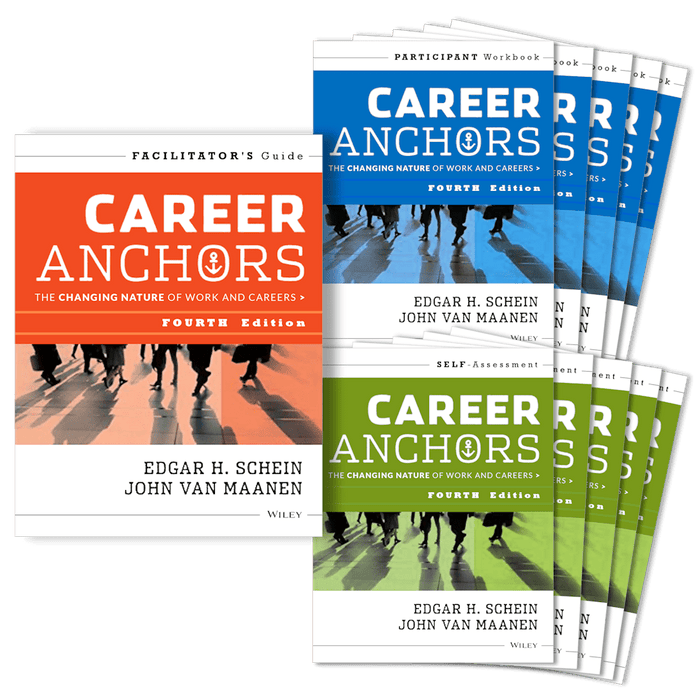 Career Anchors | HRDQ