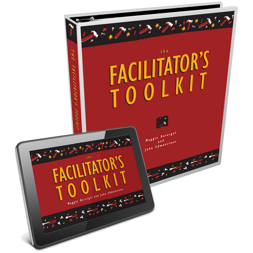 Facilitator's Toolkit | HRDQ