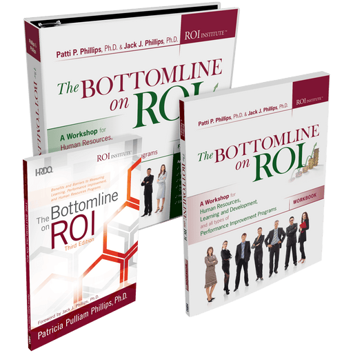 Bottomline on ROI | HRDQ