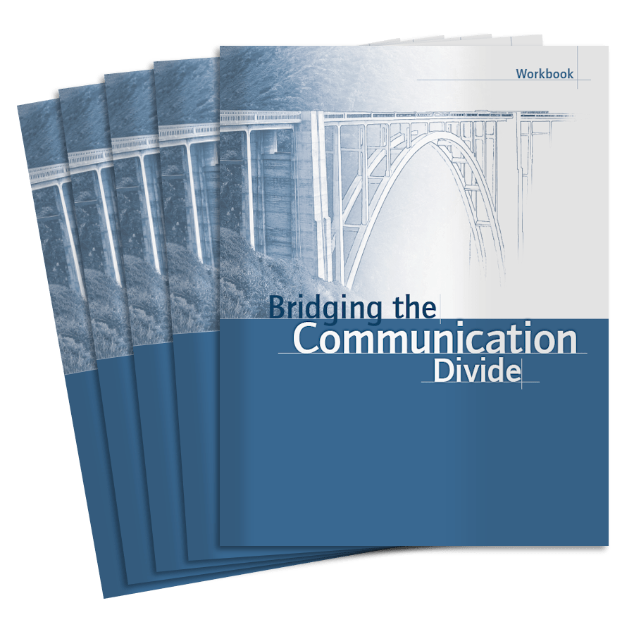 Bridging the Communication Divide | HRDQ