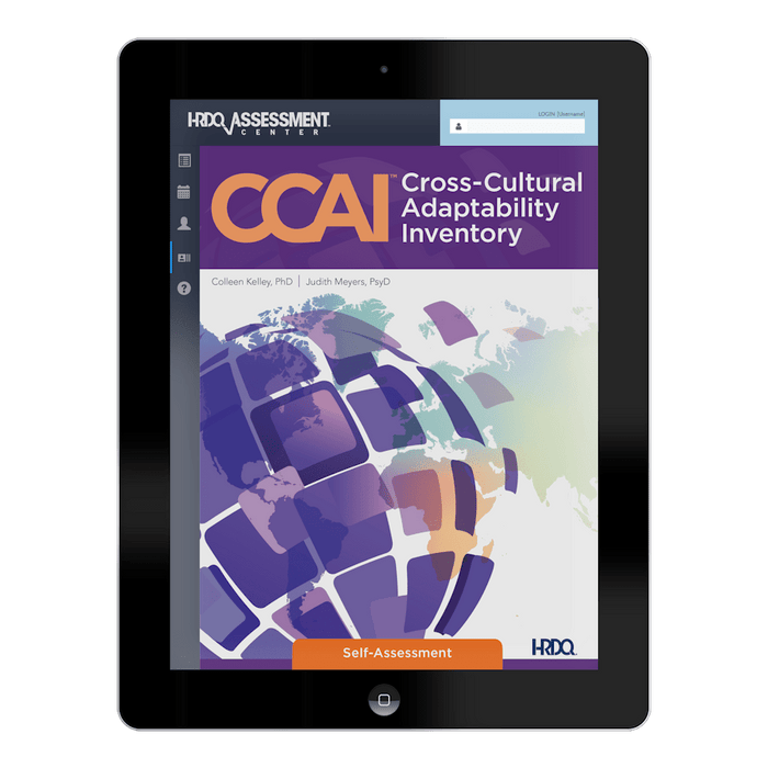 Cross-Cultural Adaptability Inventory | HRDQ