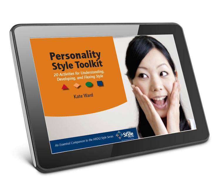 Personality Style Toolkit Activity Collection | HRDQ
