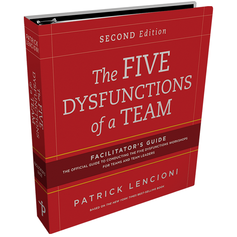Five Dysfunctions of a Team | HRDQ