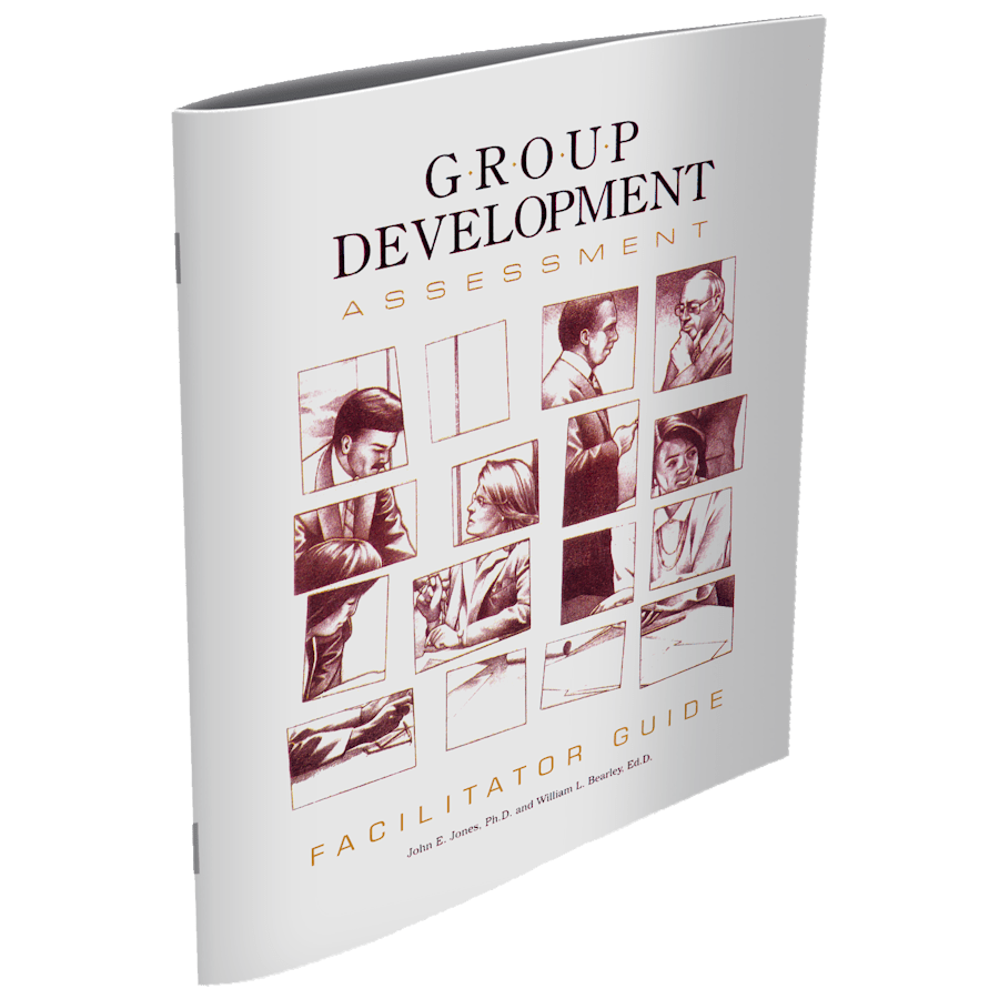 Group Development Assessment | HRDQ