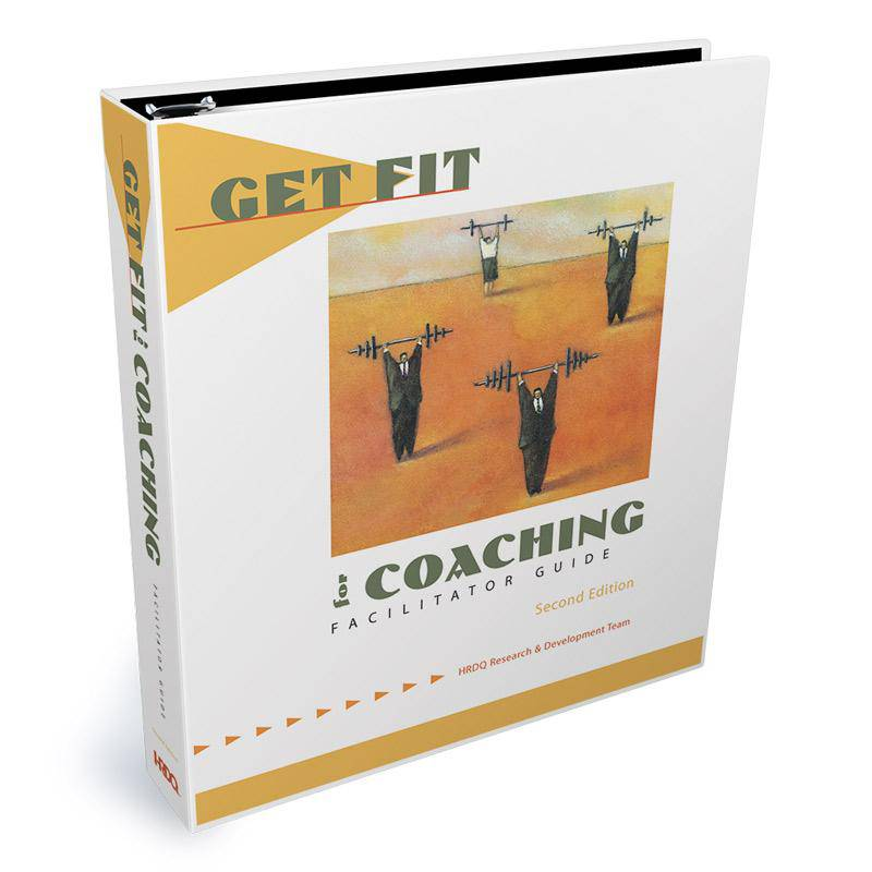 Get Fit For Coaching Assessment | HRDQ