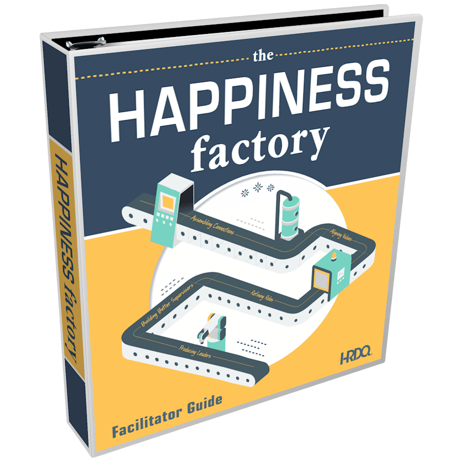 The Happiness Factory | HRDQ