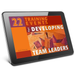 22 Training Events for Developing Team Leaders Digital Version