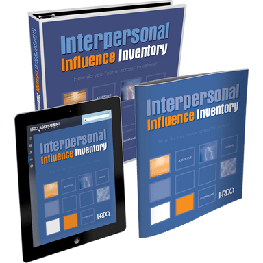 Interpersonal Influence Inventory | HRDQ
