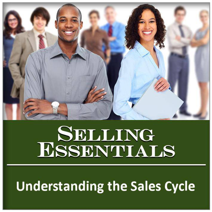 Selling Essentials: Understanding the Sales Cycle Instructor-Led Course | HRDQ