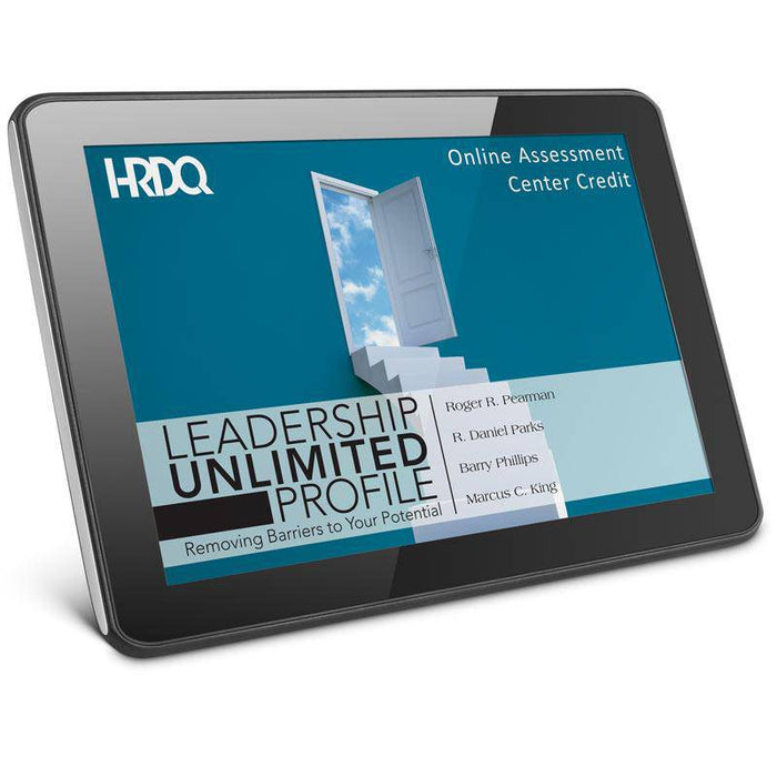 Leadership Unlimited Profile | HRDQ