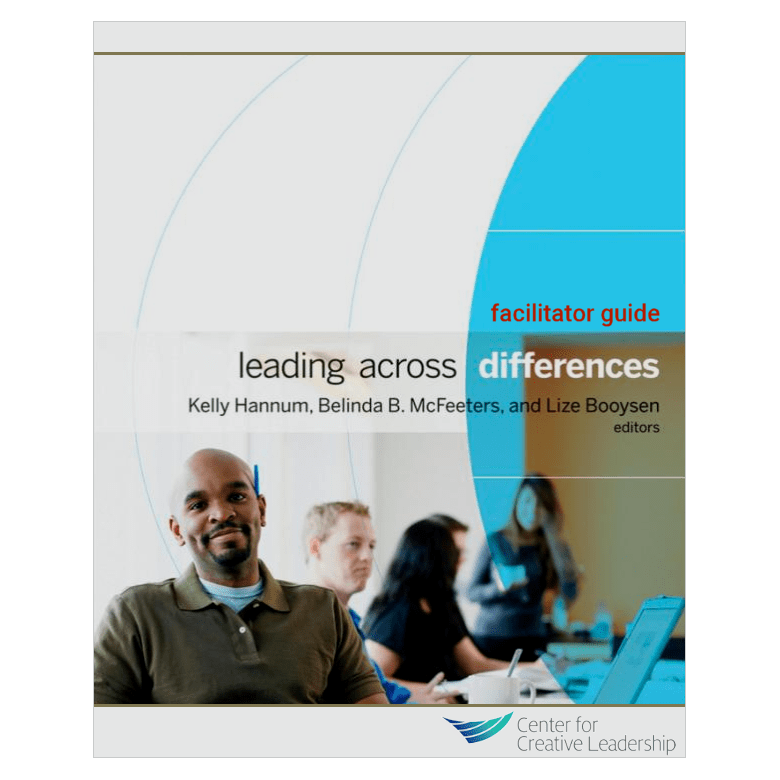 Leading Across Differences | HRDQ