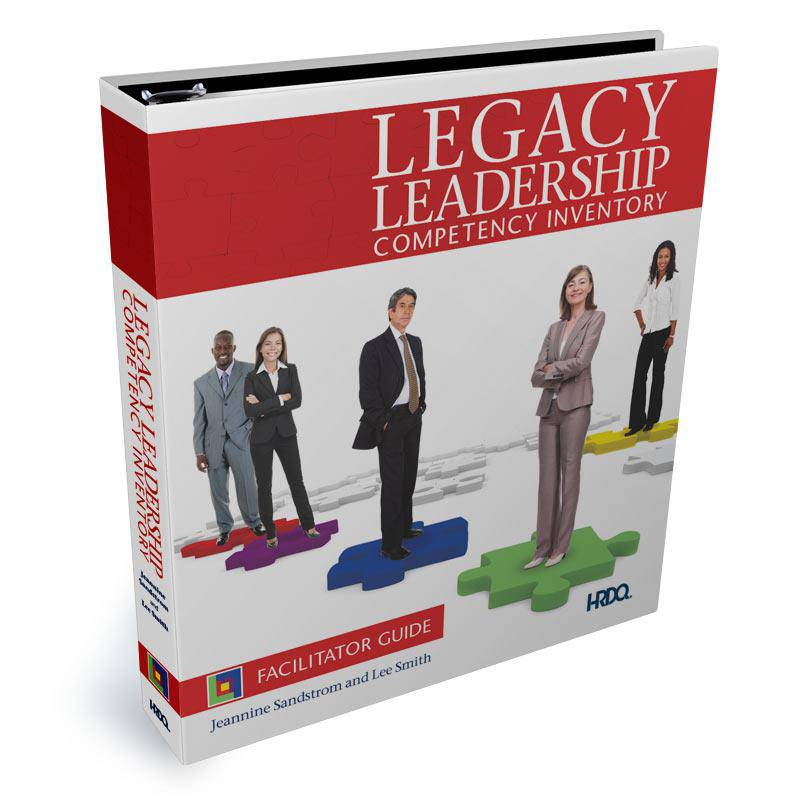 Legacy Leadership Competency Inventory | HRDQ
