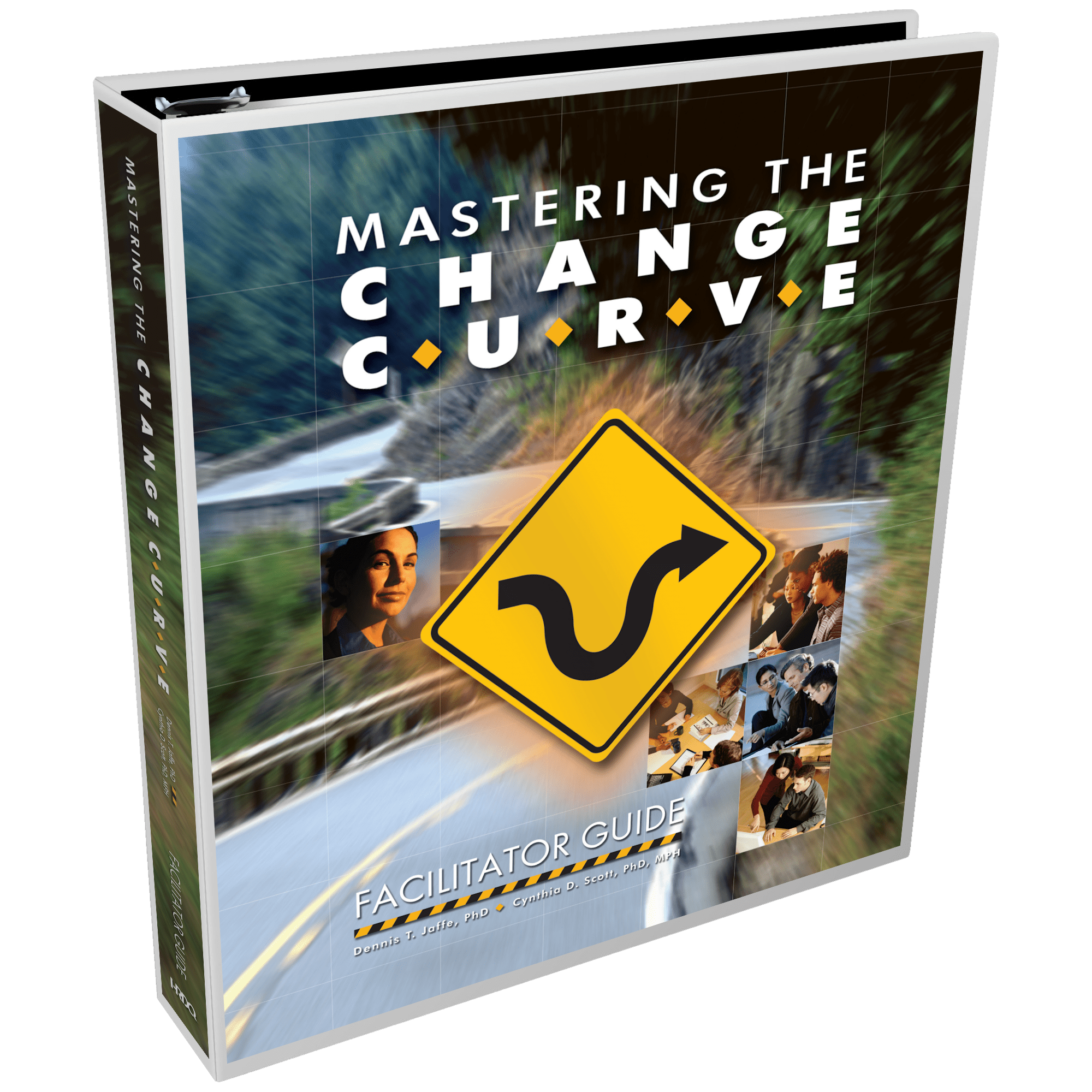Mastering the Change Curve | HRDQ