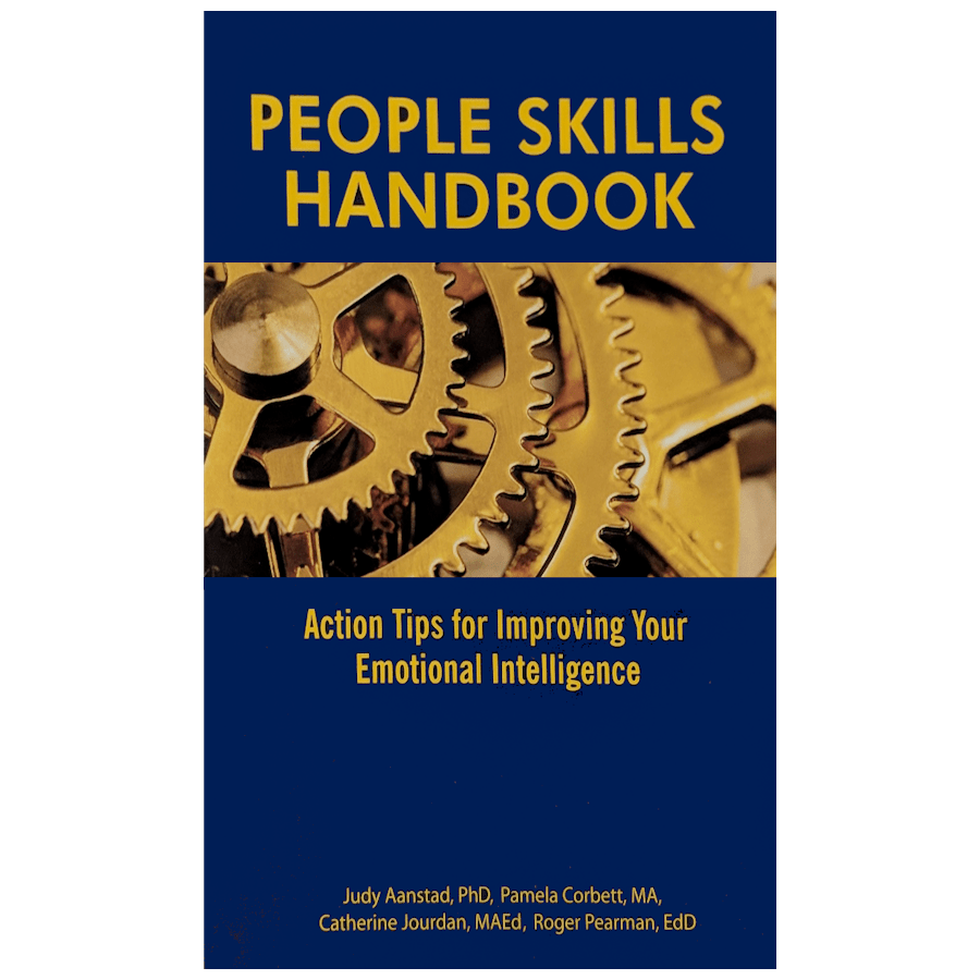 People Skills Handbook: Action Tips for Improving Your Emotional Intelligence | HRDQ