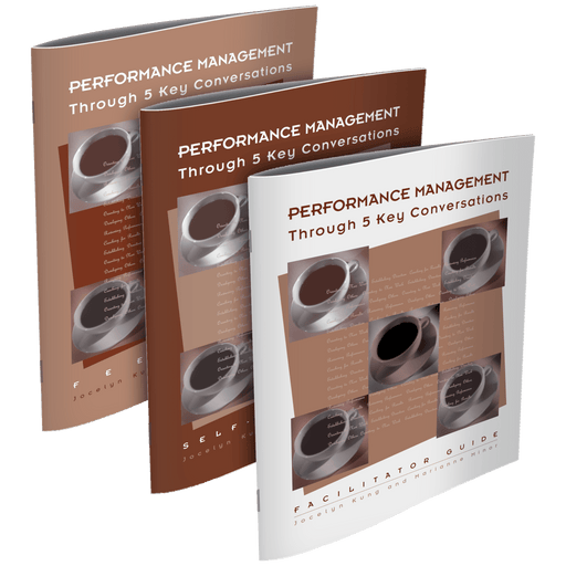 Performance Management Through 5 Key Conversations | HRDQ