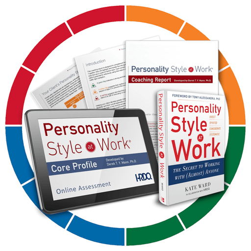 Personality Style at Work | HRDQ