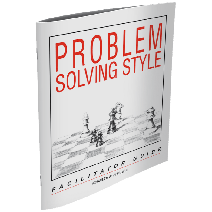 Problem Solving Style Inventory | HRDQ