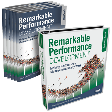 Remarkable Performance Development | HRDQ