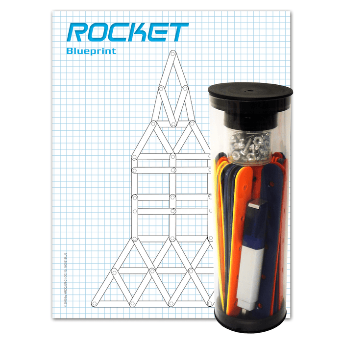 Rocket: The Project Management Game | HRDQ