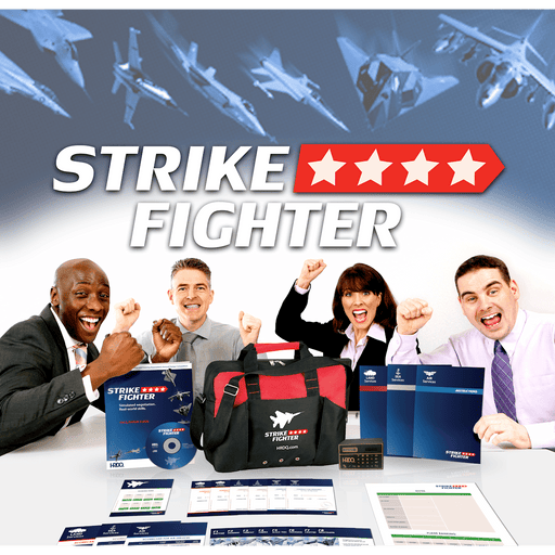 Strike Fighter | HRDQ