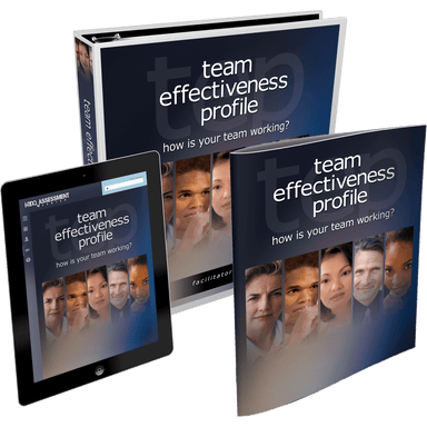 Team Effectiveness Profile | HRDQ