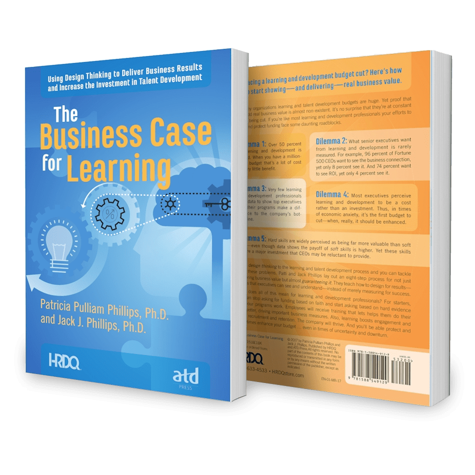 The Business Case for Learning | HRDQ