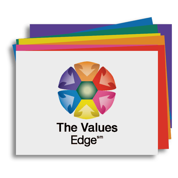 Values Edge System | HRDQ