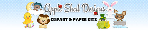Apple Shed Designs