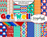 GET WELL Digital Papers