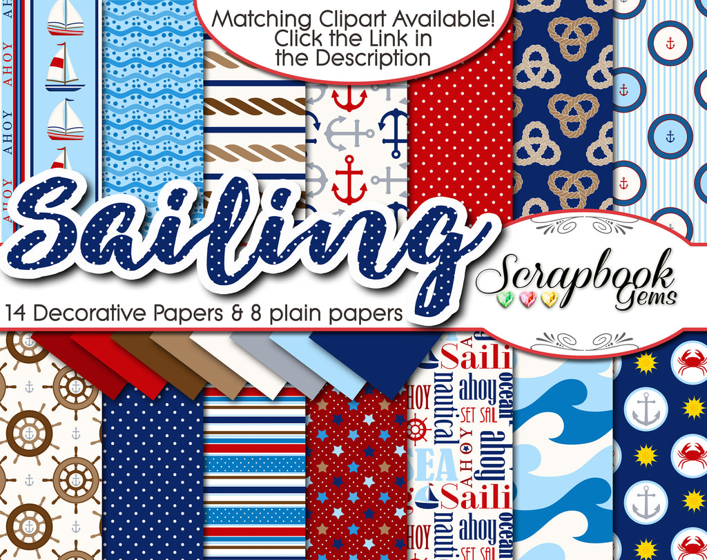 SAILING Digital Papers