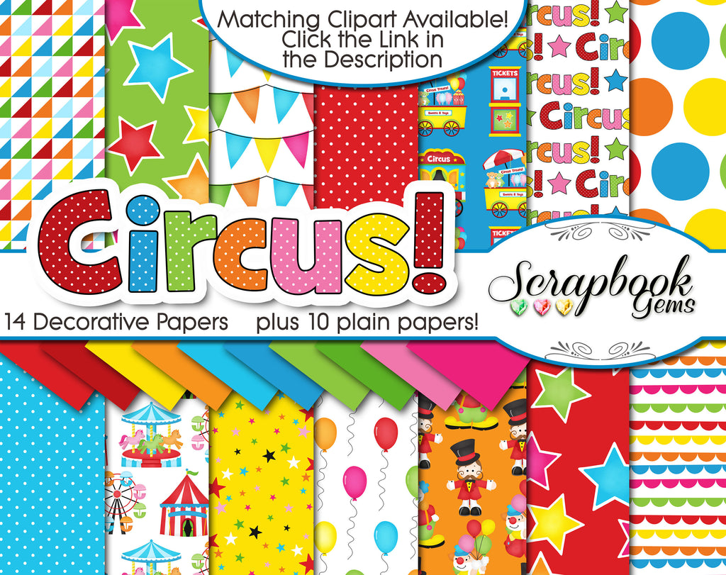 CIRCUS Digital Papers
