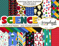 SCIENCE Digital Papers