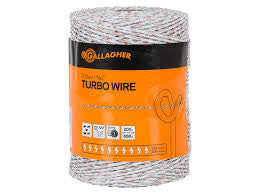 Gallagher Turbo Wire 200m