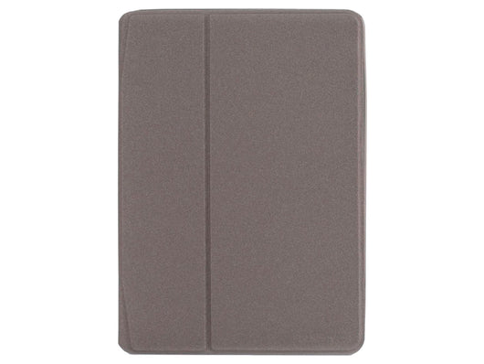 Estuche survivor journey folio gris para iPad 9,7¨