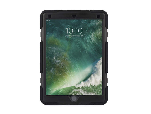 Estuche survivor all terrain negro para iPad Pro 10.5