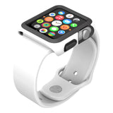 Estuche CandyShell fit para Apple Watch 38 mm y 42 mm