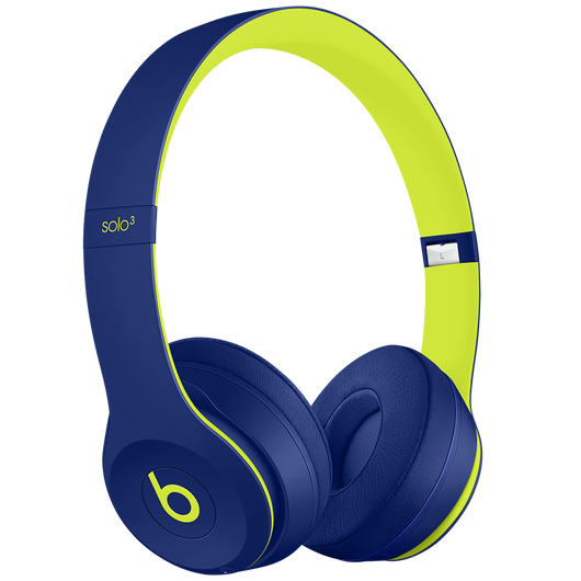 Audífonos Beats Solo3 Wireless – Pop Collection