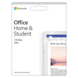 Licencia Office  Home and Student 2019