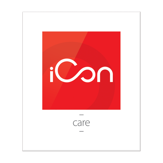 iCon Care para iPhone 6s, 7 y 8