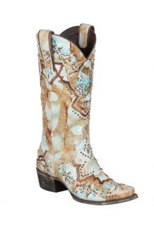 Glitz & Glamour Boots by Lane