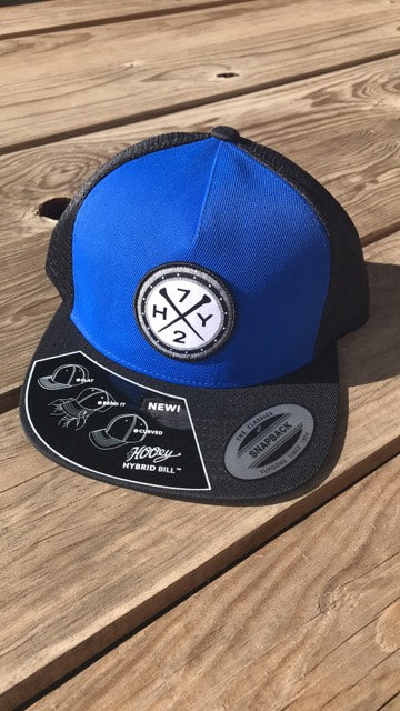 Shoer Hooey-Caps-Branded Envy