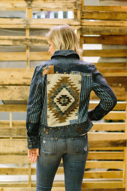 Blue Canyon Jacket by DD Ranchwear