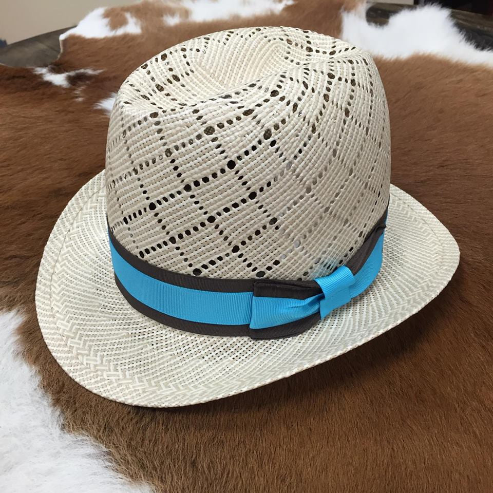 5050 Fedora-Hat-Branded Envy