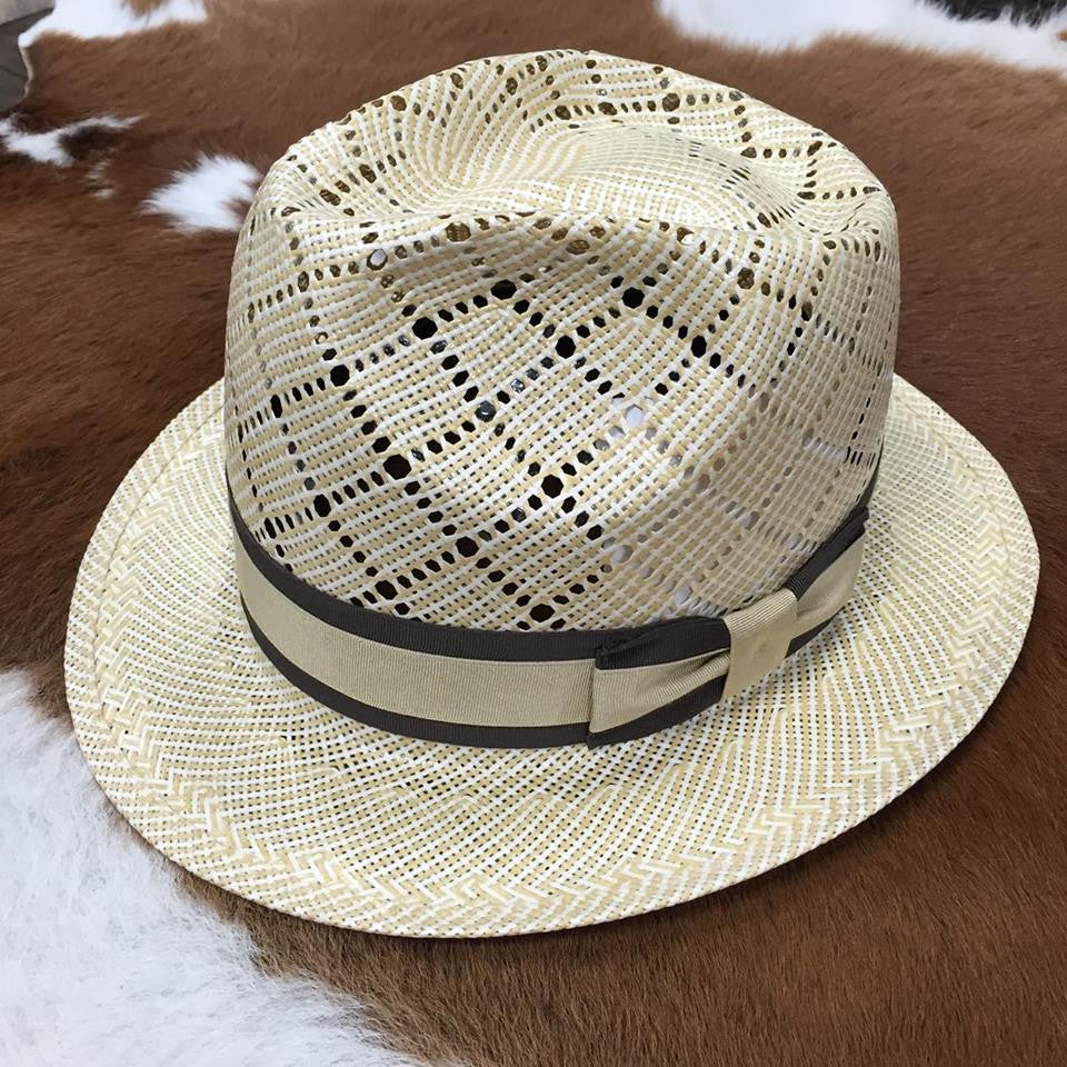 5060 Fedora-Hat-Branded Envy