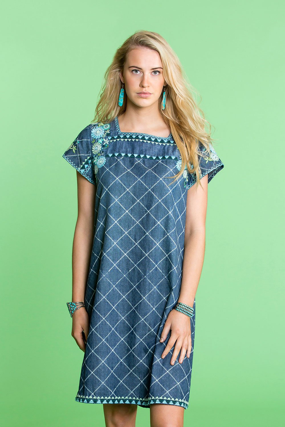 Spacely Sprockets Dress-Dresses-Branded Envy