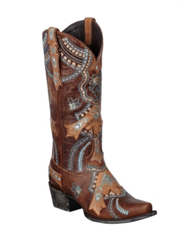 Native Belle Lane Boot